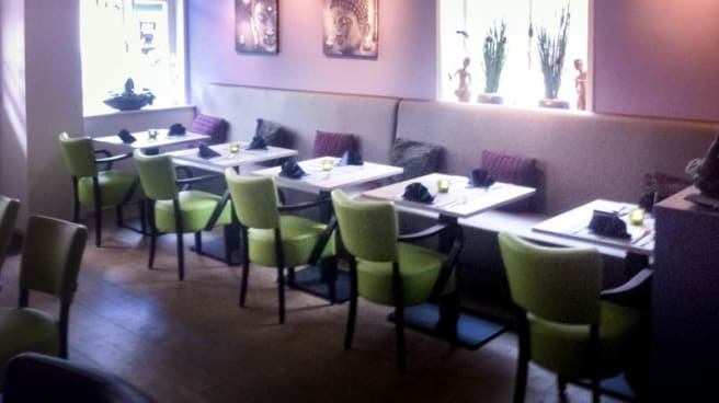 Restaurant - Sunita's Surinaams Restaurant, IJsselstein