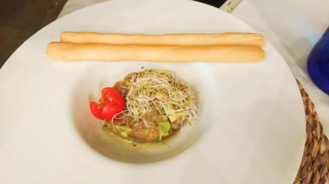 Sugerencia del chef - Masia de Lacy