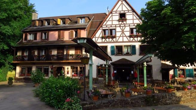 Auberge - Auberge d'Imsthal, La Petite-Pierre