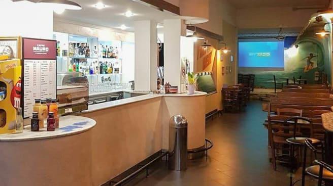 Locale - The Five Hearts pub&bar, Tivoli