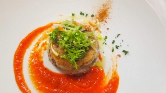 Suggerimento dello chef - Ristorante Pocho, San Vito Lo Capo
