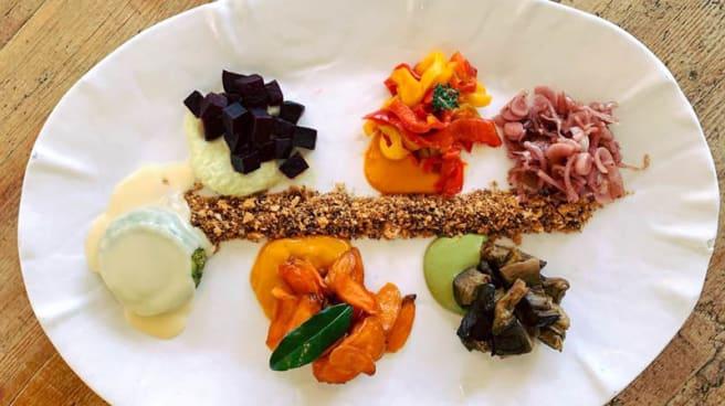 Suggerimento dello chef - Beppa Fioraia, Florence