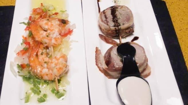 Sugerencia del chef - Euskalduna taberna, Zarautz