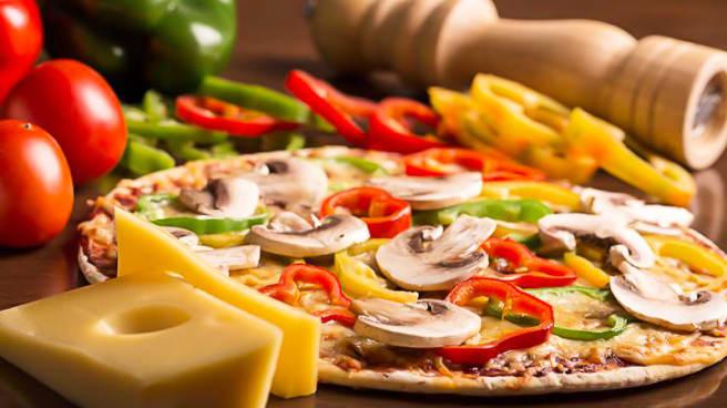 Pizza - Tommasino, Arroyomolinos