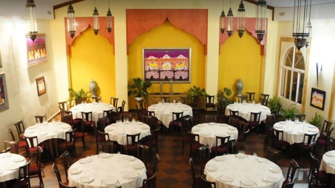 Sala 3 - La Maroma Asador