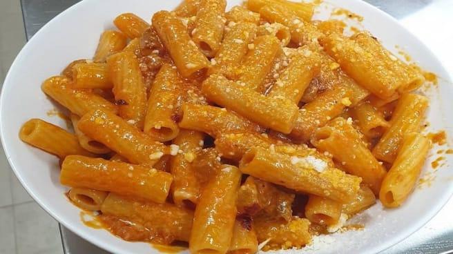 Suggerimento dello chef - Osteria dar Baffone, Fiumicino