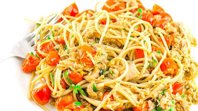 Suggerimento di piatto - Margò Food - Caseificio L'Aversana, Aversa