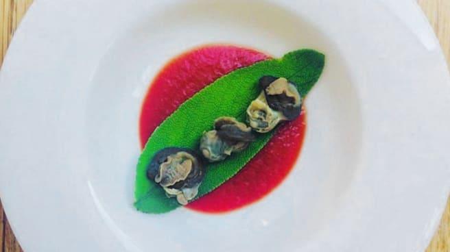 Suggerimento dello chef - GustoLento Bistrot