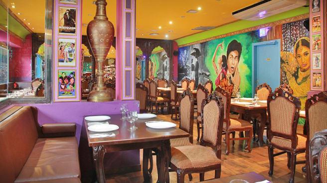 Bollywood 1 - Bollywood, Barcelona