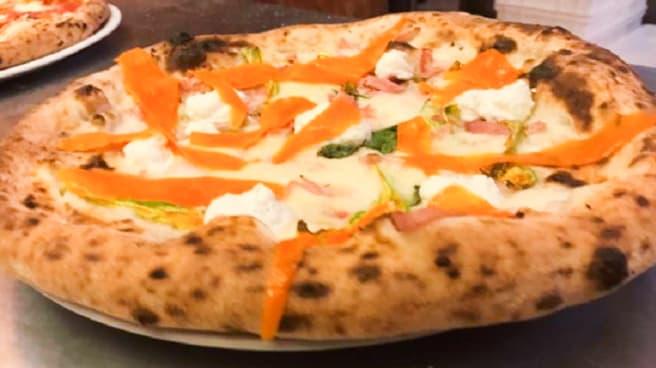 Suggerimento dello chef - Ristorante Pizzeria Giungla Park, Cologno Monzese