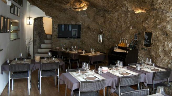 la grotte - La Grotte, Roquebrune-Cap-Martin