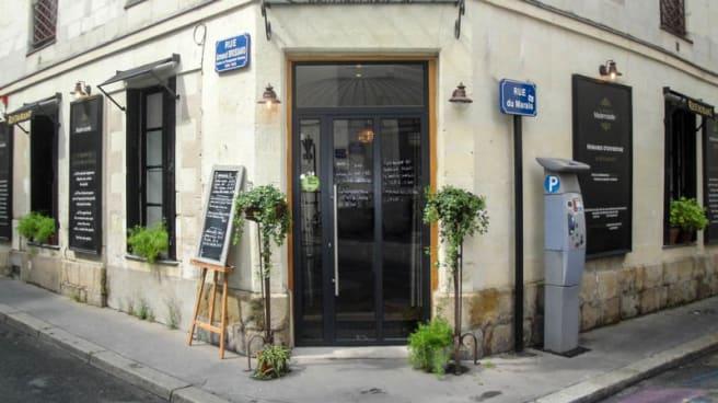 Mademoiselle B, Nantes