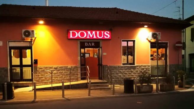 Esterno - Domus