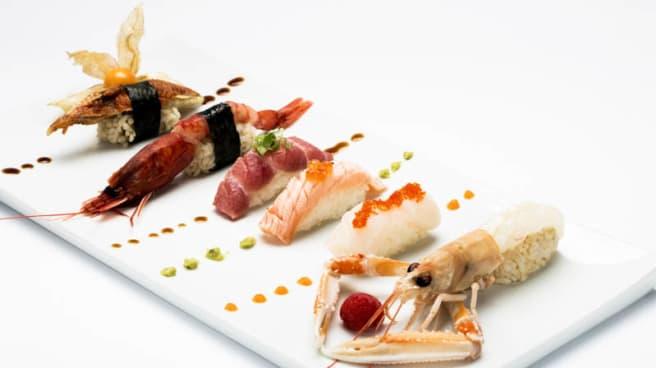 Suggerimento dello chef - Bento Sushi Restaurant, Milan