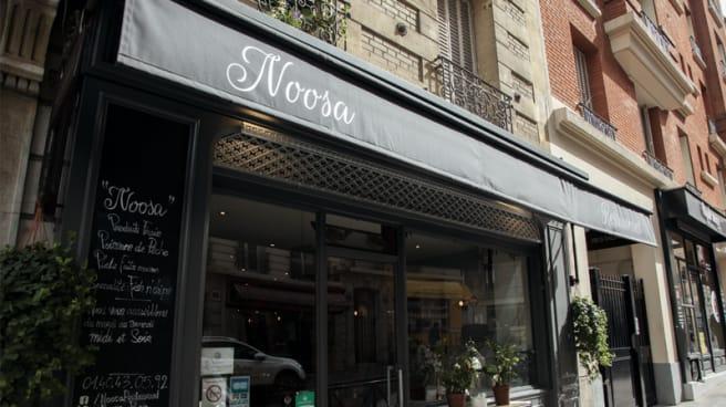 Entrée - Noosa, Paris