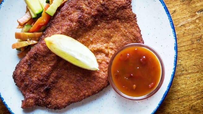 Suggestie van de chef - Cafe Castel Eten & Drinken, Alkmaar