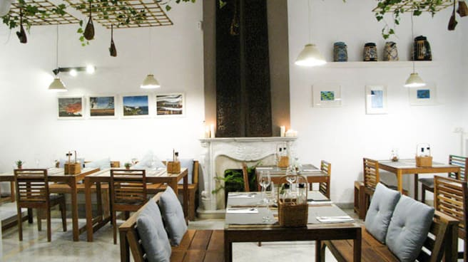 la sala - Mezz, Badalona