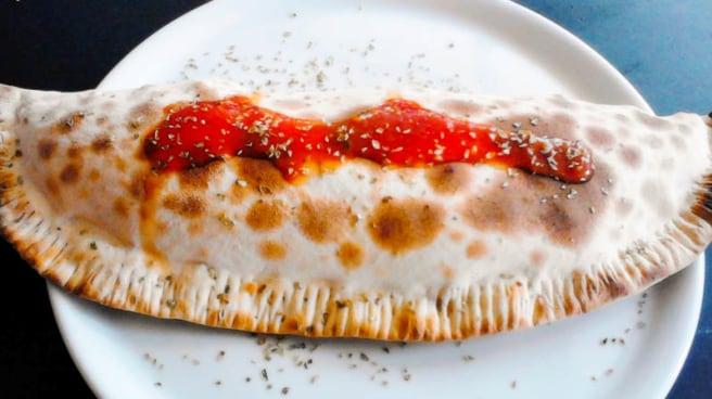 Sugestão prato - Presto Pizza Leça Da Palmeira, Leça da Palmeira