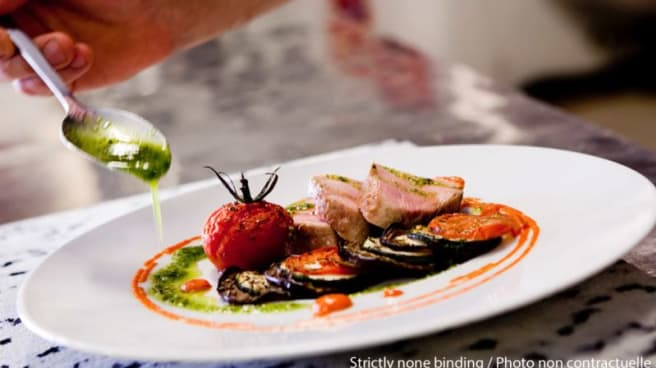 Restaurant Synergy and Bar, Port Macquarie (NSW)
