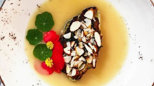 Sugerencia del chef - Casa Lelyte, Bogotá