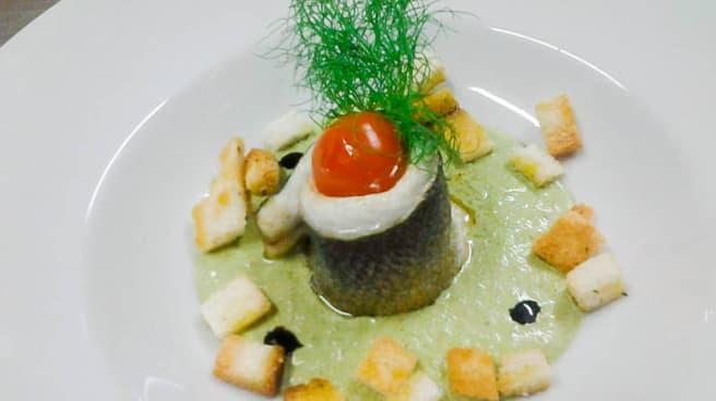 Suggerimento dello chef - Lu Liciu