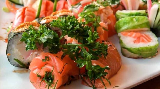 Sugestão do chef - Kitagawa Sushi, São Paulo