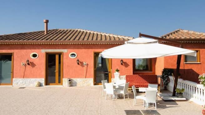 Terrazza - Villa Fedele, Ariano Irpino