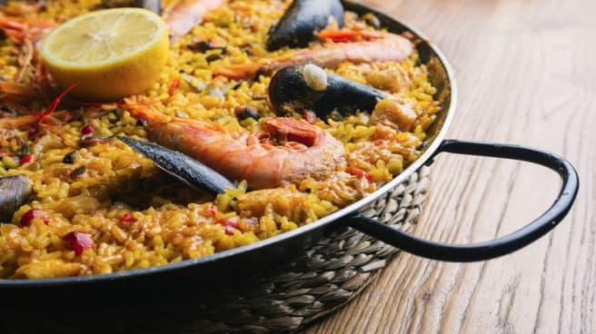 Sugerencia de plato - Kiki, Donostia/San Sebastián