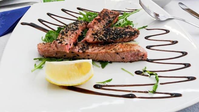 Suggerimento dello chef - Il Gabbiano