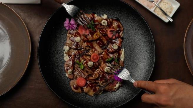Sugerencia del Chef - Toro Rosso, Viña del Mar