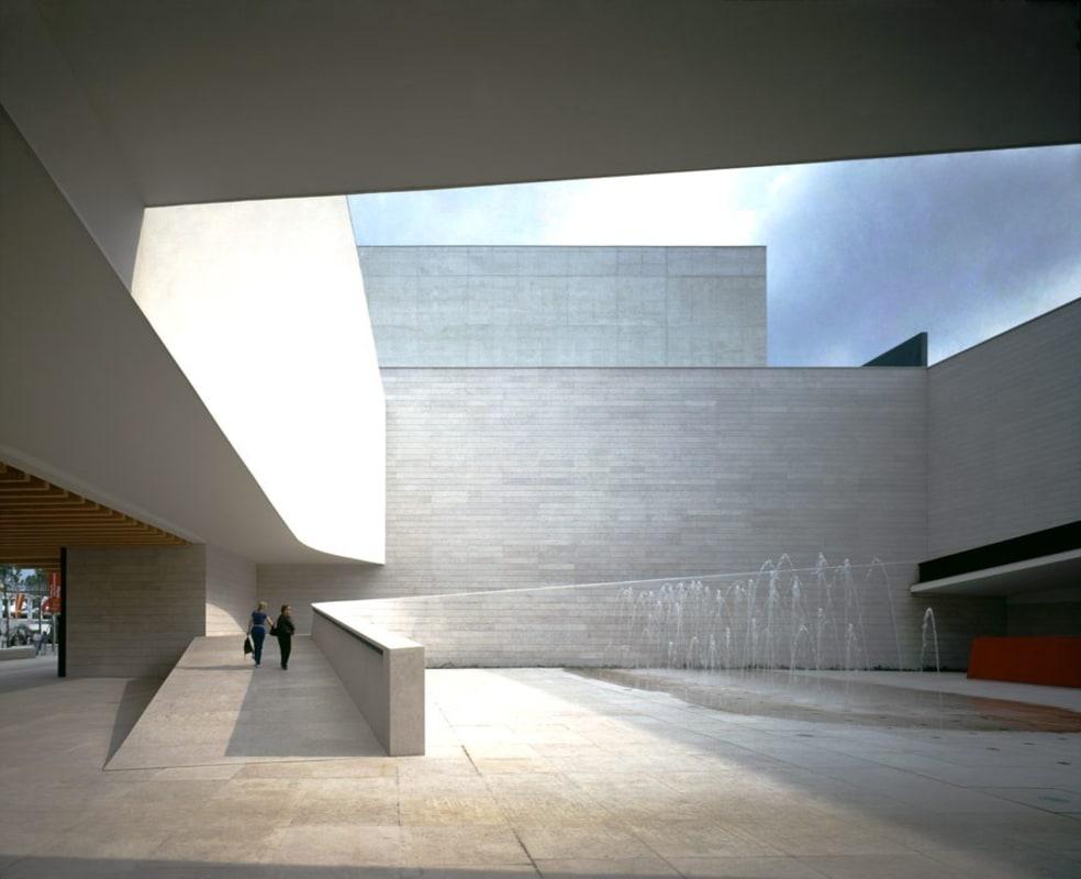 Knowledge Pavilion