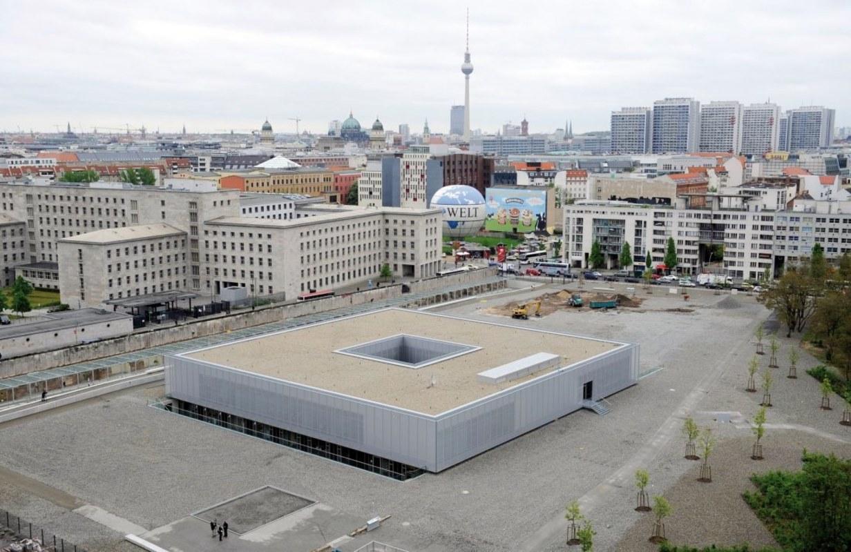 Topography of Terror Berlin