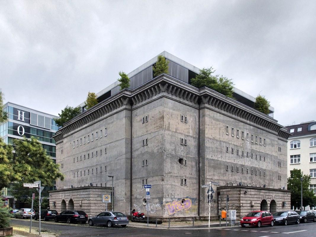 Boros Collection Berlin