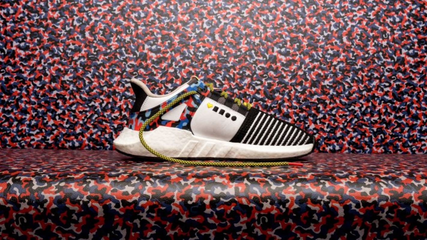 Adidas collaborationg with the Berliner BVG