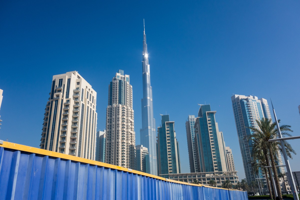 Quick guide to visit the world's tallest building: the Burj