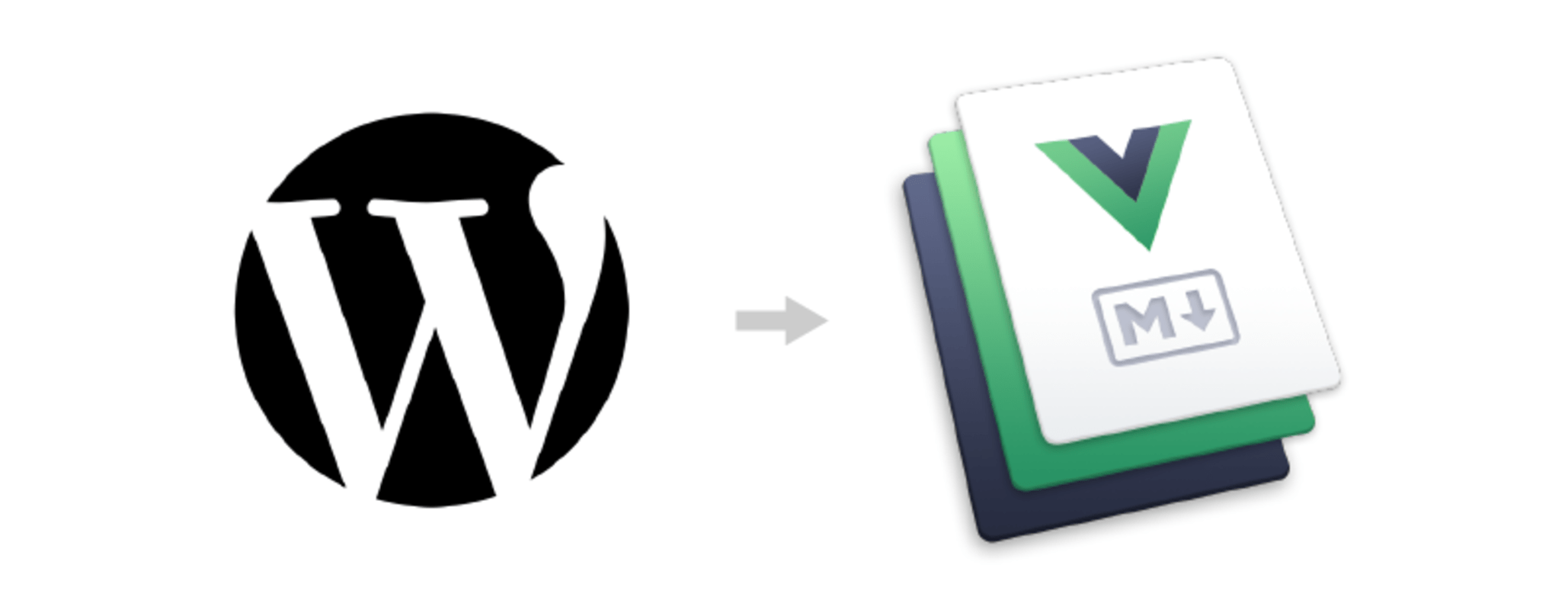 Migrating from Wordpress to Vuepress