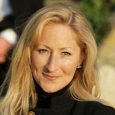 Emma Lloyd Cowell