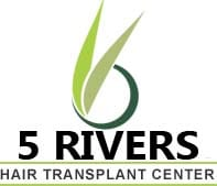 5 Rivers - Logo