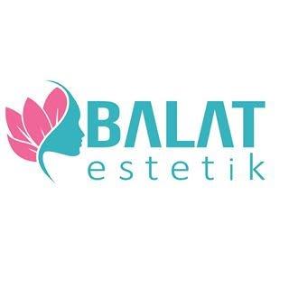 Balat Estetik - Logo