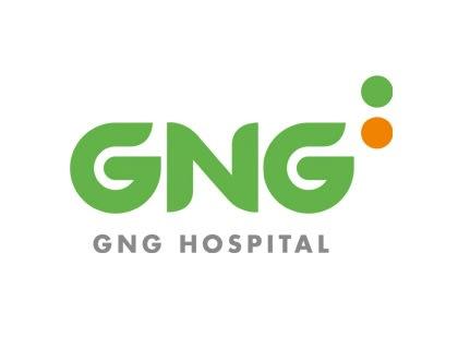 GNG Hospital - Logo