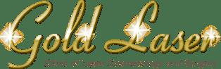 Gold Laser Ukraine - Logo