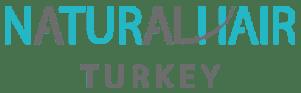 Natural Hair Turkey - Logo