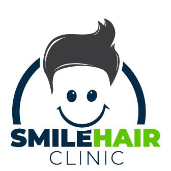 Smile Hair Clinic - Logo
