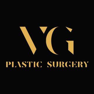 VERY GOOD PLASTIC SURGERY (VG) - Logo