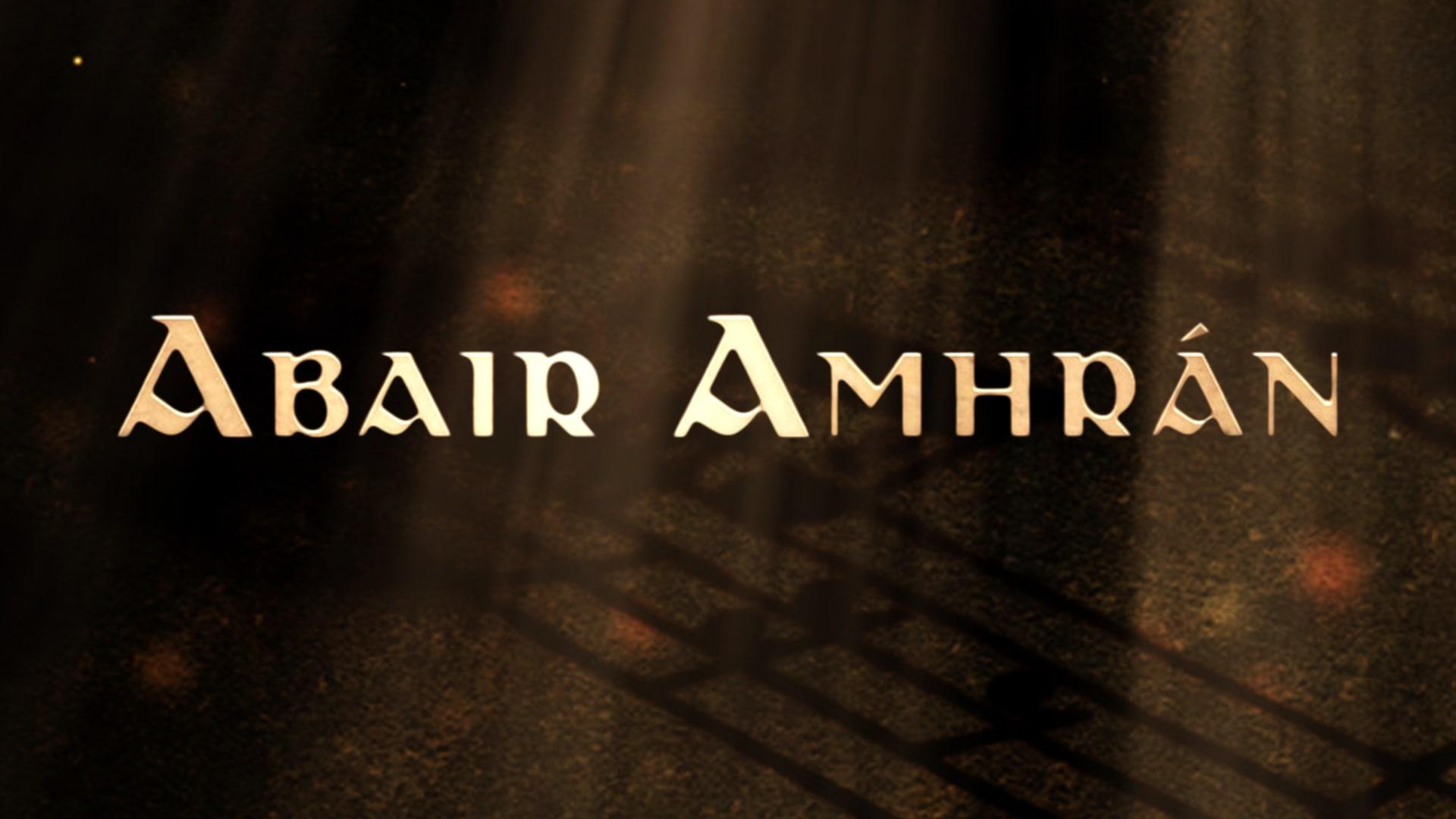 Abair Amhrán (3) | Player | Irish Television Channel, Súil Eile
