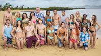 Survivor: Millennials vs. Gen X (OS & TS)