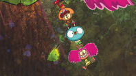 Harvey Beaks (GS)