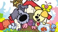 Woozle & Pip