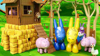 Balloon Barnyard