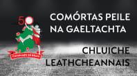 Comórtas Peile na Gaeltachta